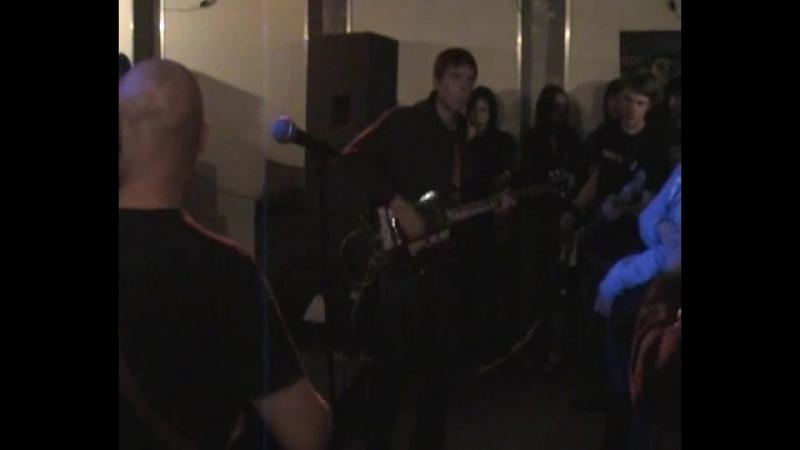 Marschak _ 2005.11.13 _ Live @ Jerry Rubin Club