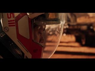 Марсианин - The Martian (Русский ТВ-ролик 2015)