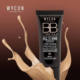 Wycon косметика в италии