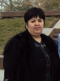Гульмира Курбонова