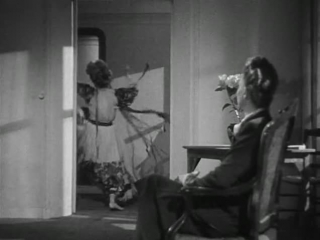 «Дамы Булонского леса» |1945| Режиссер: Робер Брессон | драма, мелодрама