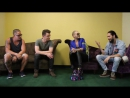 Tokio Hotel Interview in San Francisco 2015 HD