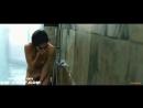 ENF: Очень смущённая обнажённая девушка пытается скрыться от мужчины