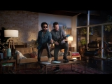 Рекламный ролик Guitar Hero® Live