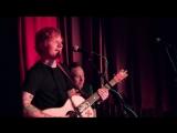 Ed Sheeran - Don t Loyal No Diggity The Next Episode Nina (Live at the Ruby Sessions)