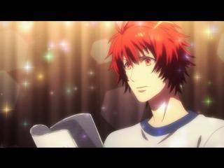 Поющий Принц: Реально 3000% Любовь / Uta no Prince-sama: Maji Love Revolutions - 3 сезон 3 серия (Озвучка) [Jackie-O & Horie]