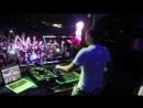 DJ RIGA - LIVE