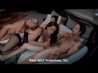 Порно фото групповуха с мамкой фото 537-725