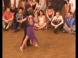Потрясающее танго под Высоцкого