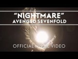 Avenged Sevenfold - Nightmare Official Music Video