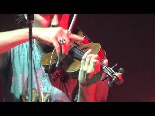 DAVID GARRETT & his band - AUDITORIUM CONCILIAZIONE -ROMA- 6/9/2015 - Born in U.S.A.