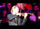 David Garrett - I have a dream/ Moscow 08.09.2015