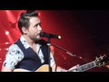 Mark Owen - Take That - Four Minute Warning - Warchild 23/2/2015