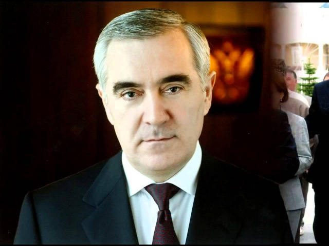 Ингушетия.Я - человек, призванный лоббировать интересы своего народа- Мурат Зязиков.