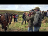 War Horse Behind-the-Scenes Footage Part 1