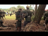 War Horse Behind-the-Scenes Footage Part 2 (Broll)