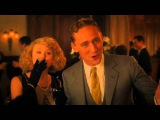 Midnight in paris - Fitzgeralds and Hemingway