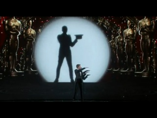 Открытие 87-й церемонии Оскар (2015) 22 02 2015