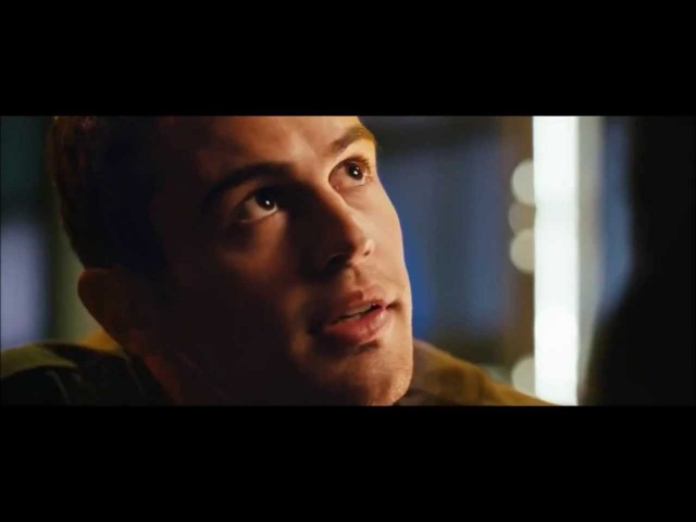 I Won't Let You Go by Snow Patrol - Divergent Video