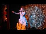 Valentina Monetta sings