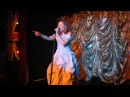Valentina Monetta sings Crisalide (Vola) and Maybe at the RVT