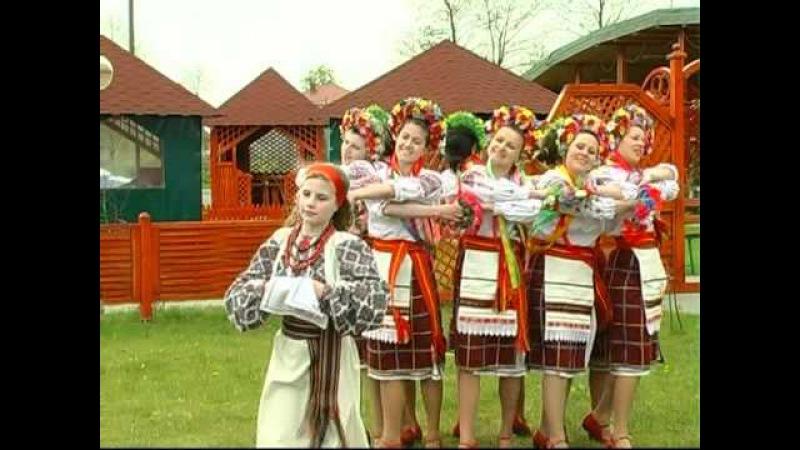 Діана Глухова - Вишиванка
