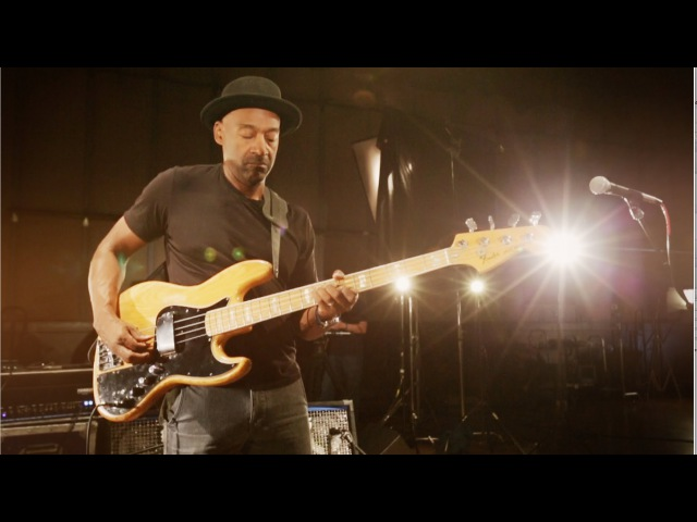 Dunlop Sessions Marcus Miller