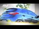 Hyundai HB20, roda do AUDI RS6 aro 18 na fixa - keepcars