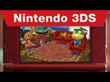 Nintendo 3DS - Animal Crossing: Happy Home Designer amiibo Cards TV Commercial