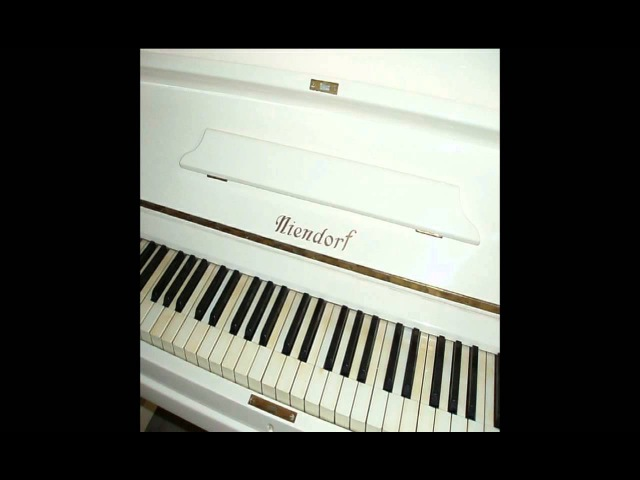 В. А. Моцарт - мелодия сердца