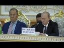 Russian President Vladimir Putin. SCO. Mongolia/Iran/Pakistan/China/India/Kazakhstan/Uzbekistan ...