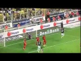 Fenerbahçe 1-0 Antalyaspor | Nani
