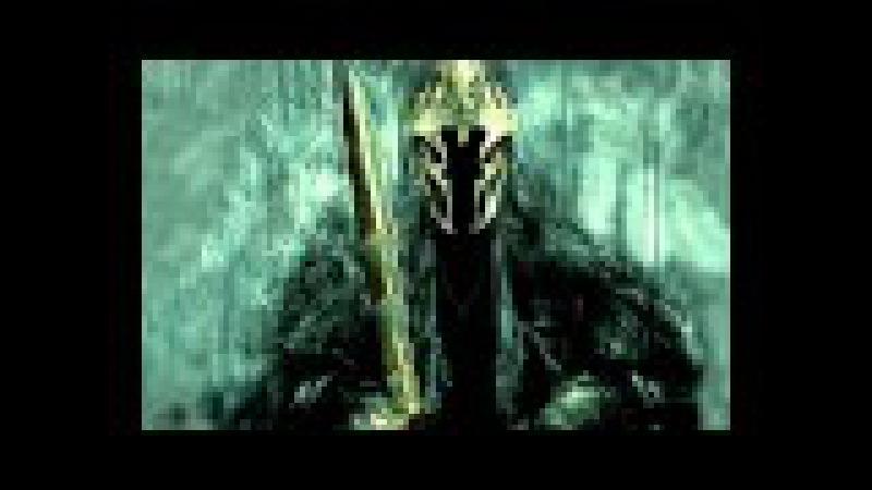 Чёрный кузнец - Зеркало времени