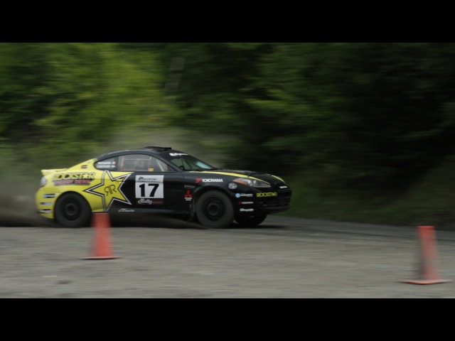 Antoine L'Estage returns to NEFR 2013