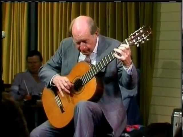 LUIZ BONFA CHARLIE BYRD Samba de Orfeu