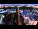Кемерово 2015  День России  День Города  Салют