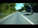 GUY MARTIN vs MICHAEL DUNLOP @ 200mph PURE ADRENALINE On Bike POV Lap Isle of Man TT RACES