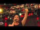 Caro Emerald Live - Back It Up @ Sziget 2012