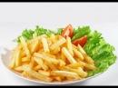 How To Make McDonald's French Fries? Как приготовить картофель фри в духовке?