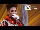 [엠넷멀티캠] 빅뱅 Loser 탑 직캠 BIGBANG T.O.P Fancam @Mnet MCOUNTDOWN Rehearsal_150514
