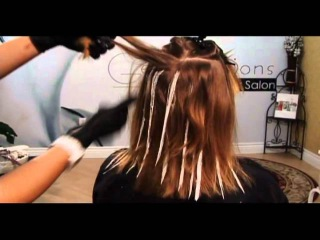 Balayage/Ombre Hair Products Espanol