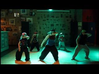 Отчетный концерт Trinity Dance 18.04.15, группа Dancehall (7-14 лет) Хореография - Трутнев Павел