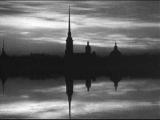 Федор Чистяков - Темная ночь