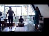 Kathak VS Flamenco VS Tabla by Salar Nader-Arleen Hurtado-Farah Yasmeen Shaikh