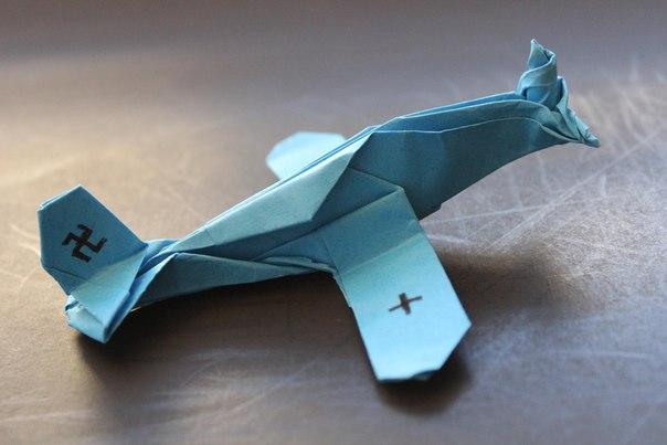 origami-2-4-balla/samolet.