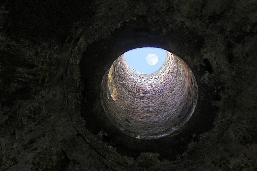 мегалиты сардинии