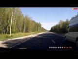 ДТП в Пензинскаой области 5 человек 10.08.2015