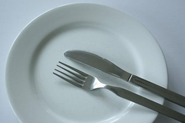 Лечебное голодание необходимо