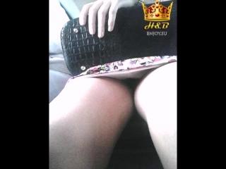 Необычное и милое лицо | Сексуальные ножки | Раздвинь ноги | Enjoy.su | H&B