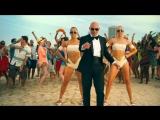 Arianna Feat Pitbull - Sexy People